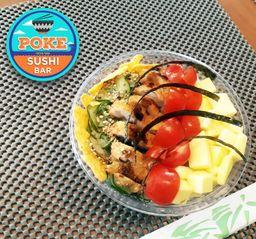 Poke Chicken