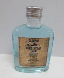 Ouro Minas Azul Petaca 160 ml