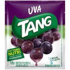 Suco Tang Uva 25g