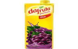 Suco Dafruta Néctar Uva 1L