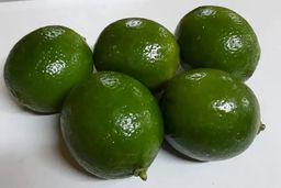 Limão Tahiti - 5 Unidades