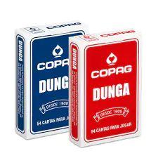 Copag Dunga 54 cartas
