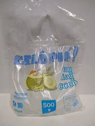 Gelo de Coco - 500g