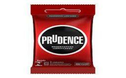 Preservativo Prudence - 3 Unidades