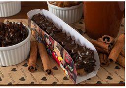 CHURROS GOURMET CHOCOLATE