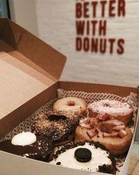 Box - 6 Donuts