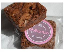 Brownie da Lulu