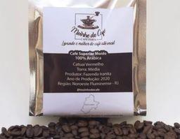 Café em Pó 100% Arábica 250g