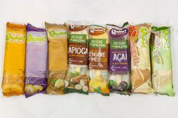 Picolé Amendoim