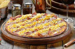 Compre 1 e Leve 2 - Pizza Grande