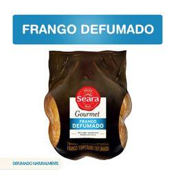 Frango Defumado S Gourmet Seara