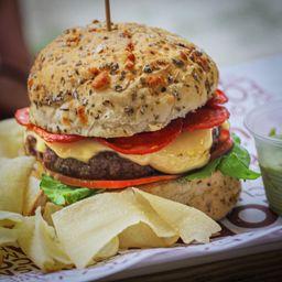 Peppe Burger