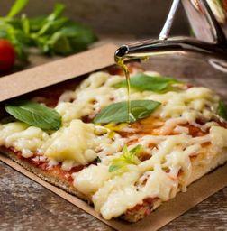 Pizza Salgada - 15x13cm