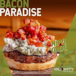 Combo Bacon Paradise