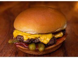 Cheeseburger 1926