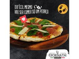 Pizza Giornata - Grande