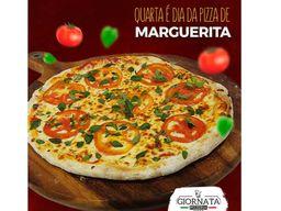 Pizza Marguerite - Grande