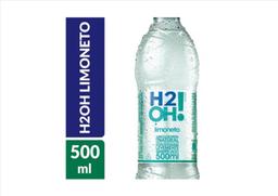 H2OH! Refrigerante De Limão - Cód.11139