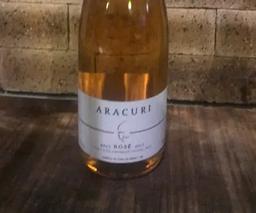 Aracuri Brut Rosé - 750ml