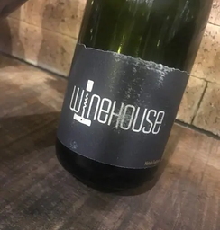 Winehouse Blanc de Blancs Brut - 750ml