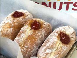 Donuts de Goiaba