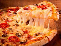 Combo Pizza - Grade