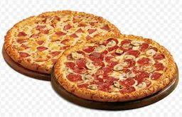 Combo 2 Pizzas l - Grande