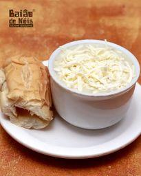 Sopa de Macaxeira - 500ml