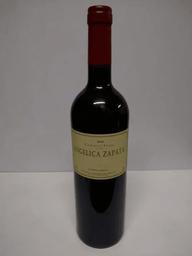 Vinho angelica zapata cabernet franc alta 750ml