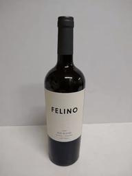 Vinho felino red blend 750ml