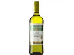 Vinho campo largo branco seco 750 ml