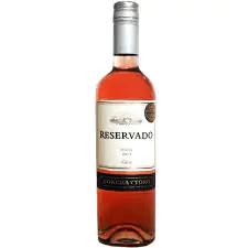 Vinho concha y toro rose 750 ml