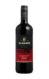 Vinho almadén cabernet suave 750 ml