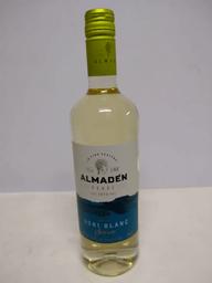Vinho almadén ugni blanc suave 750 ml