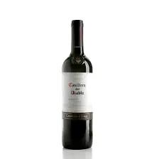 Vinho casillero del diablo reserva merlot 750 ml