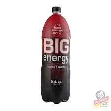 Energetico big energy 2 l