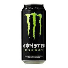 Energético monster 473ml