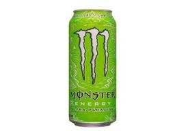 Energético monster ultra paradise 473ml