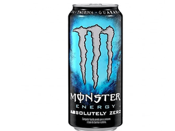 Energético monster absolutely zero 473 ml