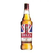 Whisky bell´s 700ml