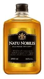 Whisky petaca natu nobilis 250ml