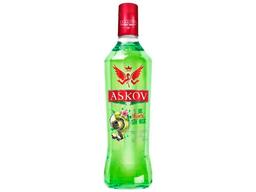 Vodka askov kiwi 900 ml
