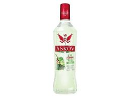 Vodka askov limão 900 ml
