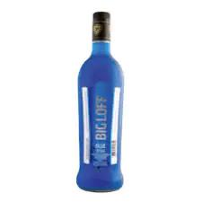 Vodka bigloff blue 900 ml