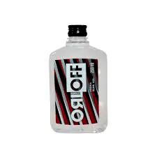 Vodka orloff petaca 250ml