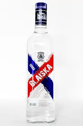 Vodka blaiska rabak 970ml