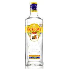 Gin gordon's london dry  750 ml