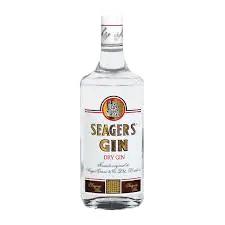 Gin seagers  980 ml