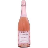 Espumante terranova brut rosé 750ml