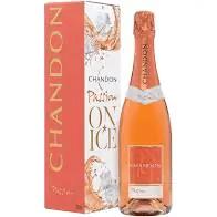 Espumante chandon passion rosé 750ml